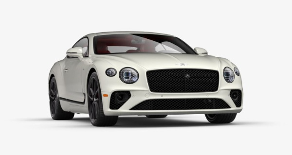 New 2021 Bentley Continental GT V8 for sale $270,170 at Maserati of Westport in Westport CT 06880 5