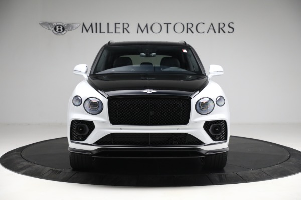 New 2021 Bentley Bentayga V8 First Edition for sale Sold at Maserati of Westport in Westport CT 06880 11