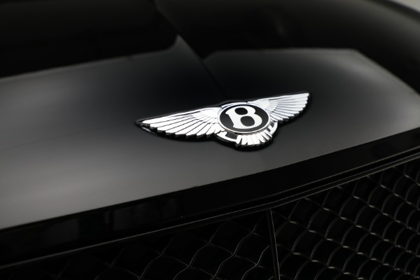 New 2021 Bentley Bentayga V8 First Edition for sale Sold at Maserati of Westport in Westport CT 06880 13