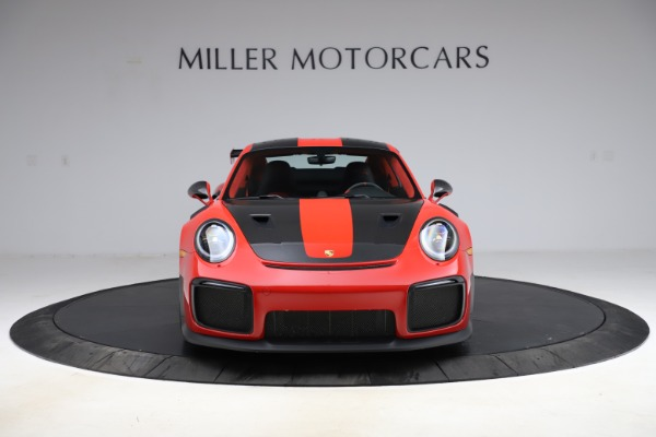 Used 2018 Porsche 911 GT2 RS for sale $325,900 at Maserati of Westport in Westport CT 06880 12