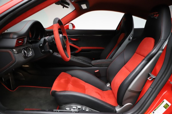 Used 2018 Porsche 911 GT2 RS for sale $325,900 at Maserati of Westport in Westport CT 06880 14