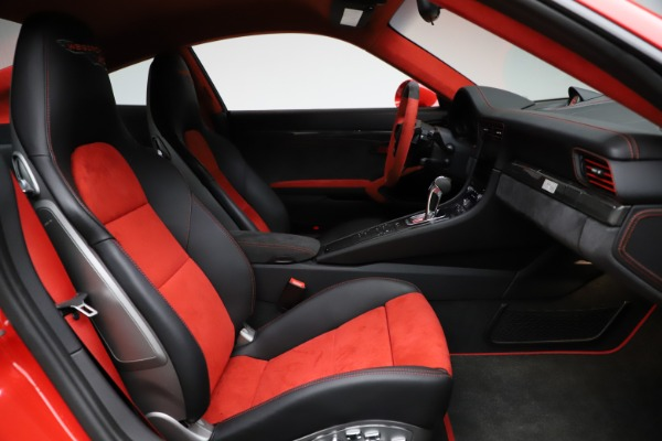 Used 2018 Porsche 911 GT2 RS for sale $325,900 at Maserati of Westport in Westport CT 06880 19