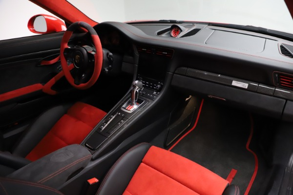 Used 2018 Porsche 911 GT2 RS for sale $325,900 at Maserati of Westport in Westport CT 06880 21