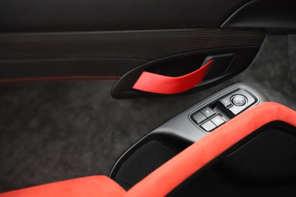 Used 2018 Porsche 911 GT2 RS for sale $325,900 at Maserati of Westport in Westport CT 06880 22