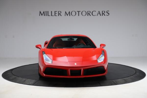 Used 2018 Ferrari 488 GTB for sale $209,900 at Maserati of Westport in Westport CT 06880 12