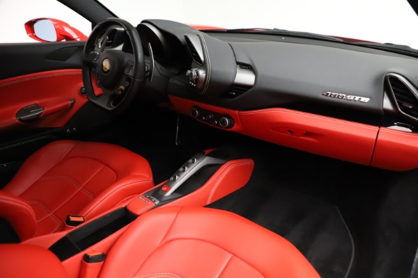 Used 2018 Ferrari 488 GTB for sale $209,900 at Maserati of Westport in Westport CT 06880 17