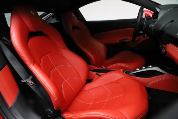 Used 2018 Ferrari 488 GTB for sale $209,900 at Maserati of Westport in Westport CT 06880 19