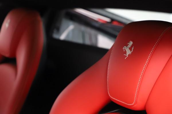 Used 2018 Ferrari 488 GTB for sale $209,900 at Maserati of Westport in Westport CT 06880 20