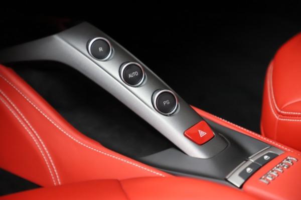Used 2018 Ferrari 488 GTB for sale $209,900 at Maserati of Westport in Westport CT 06880 22