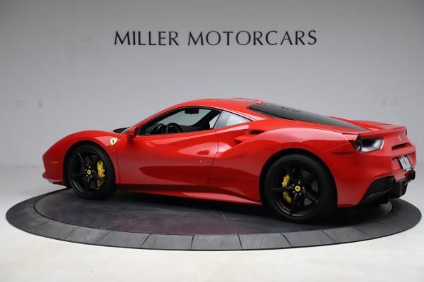 Used 2018 Ferrari 488 GTB for sale $209,900 at Maserati of Westport in Westport CT 06880 4