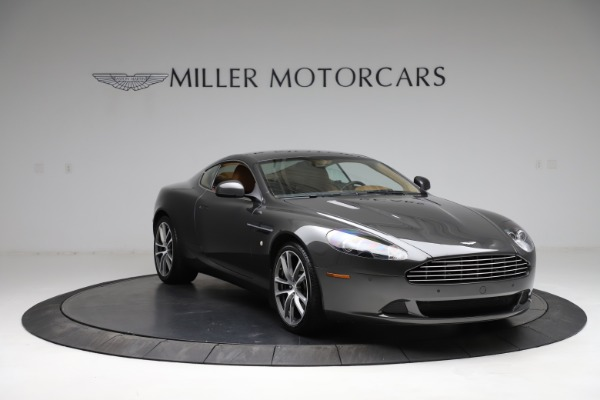 Used 2012 Aston Martin DB9 for sale Call for price at Maserati of Westport in Westport CT 06880 10