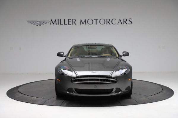 Used 2012 Aston Martin DB9 for sale Call for price at Maserati of Westport in Westport CT 06880 11