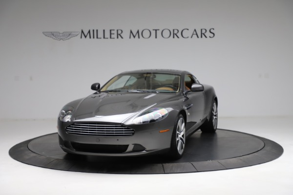 Used 2012 Aston Martin DB9 for sale Call for price at Maserati of Westport in Westport CT 06880 12