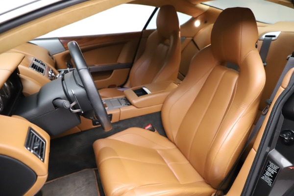 Used 2012 Aston Martin DB9 for sale Call for price at Maserati of Westport in Westport CT 06880 14