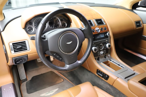 Used 2012 Aston Martin DB9 for sale Call for price at Maserati of Westport in Westport CT 06880 15