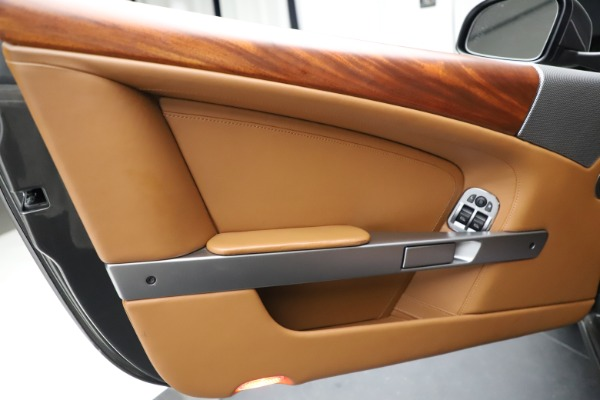 Used 2012 Aston Martin DB9 for sale Call for price at Maserati of Westport in Westport CT 06880 16