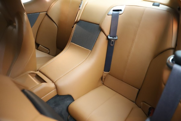 Used 2012 Aston Martin DB9 for sale Call for price at Maserati of Westport in Westport CT 06880 17