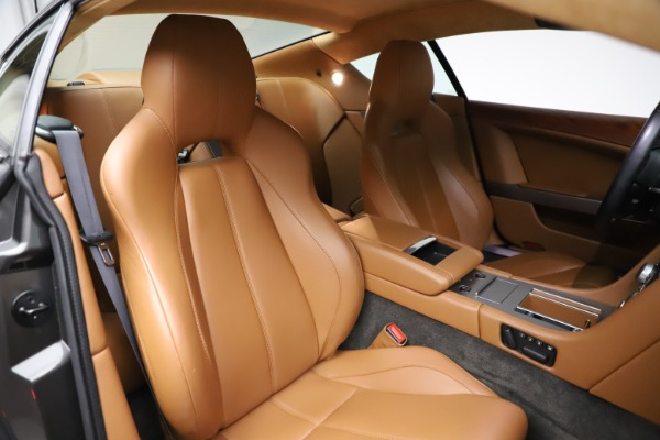 Used 2012 Aston Martin DB9 for sale Call for price at Maserati of Westport in Westport CT 06880 19