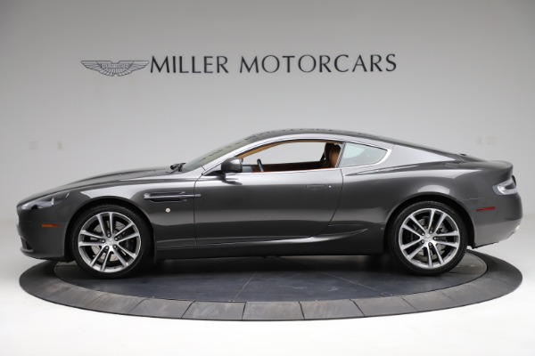 Used 2012 Aston Martin DB9 for sale Call for price at Maserati of Westport in Westport CT 06880 2