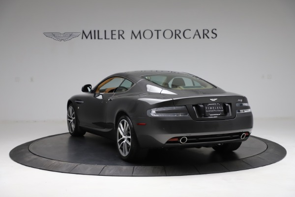Used 2012 Aston Martin DB9 for sale Call for price at Maserati of Westport in Westport CT 06880 4