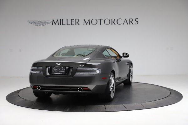 Used 2012 Aston Martin DB9 for sale Call for price at Maserati of Westport in Westport CT 06880 6