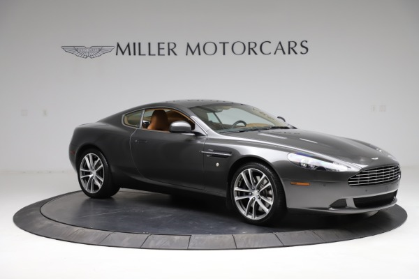 Used 2012 Aston Martin DB9 for sale Call for price at Maserati of Westport in Westport CT 06880 9