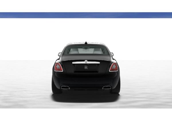 New 2021 Rolls-Royce Ghost for sale $378,350 at Maserati of Westport in Westport CT 06880 3