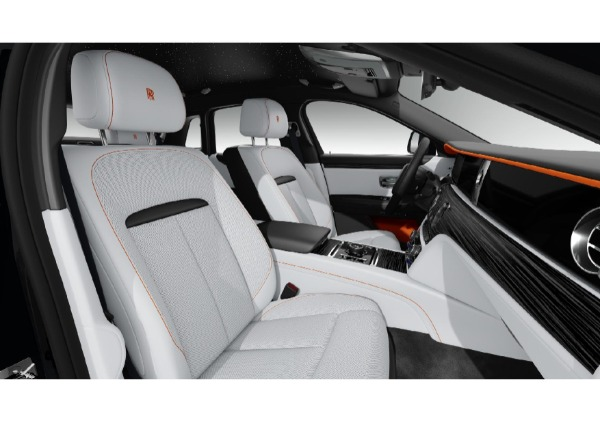 New 2021 Rolls-Royce Ghost for sale $378,350 at Maserati of Westport in Westport CT 06880 5