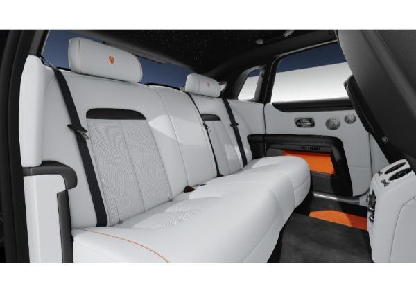 New 2021 Rolls-Royce Ghost for sale $378,350 at Maserati of Westport in Westport CT 06880 6