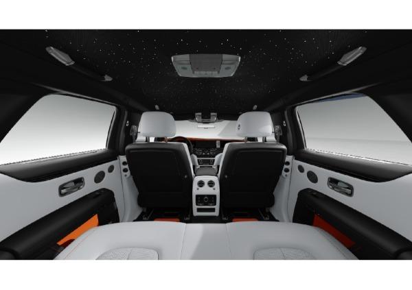 New 2021 Rolls-Royce Ghost for sale $378,350 at Maserati of Westport in Westport CT 06880 7