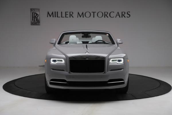 New 2021 Rolls-Royce Dawn for sale $405,850 at Maserati of Westport in Westport CT 06880 2