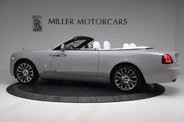 New 2021 Rolls-Royce Dawn for sale $405,850 at Maserati of Westport in Westport CT 06880 5