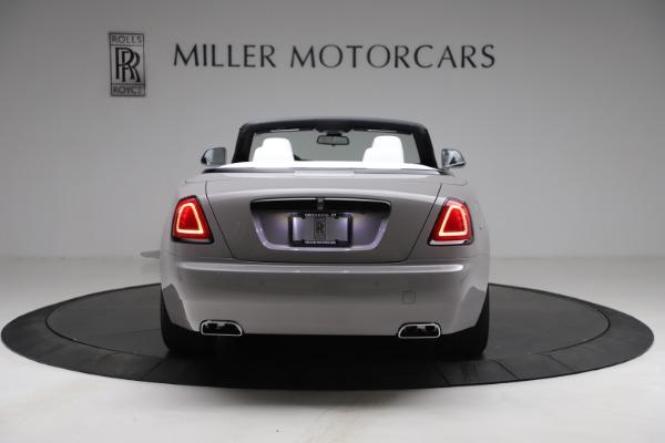 New 2021 Rolls-Royce Dawn for sale $405,850 at Maserati of Westport in Westport CT 06880 7