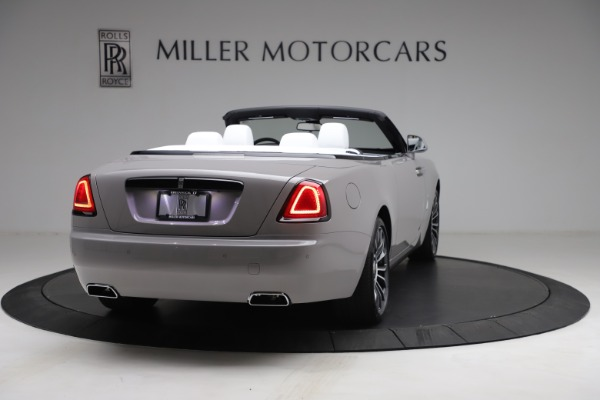 New 2021 Rolls-Royce Dawn for sale $405,850 at Maserati of Westport in Westport CT 06880 8