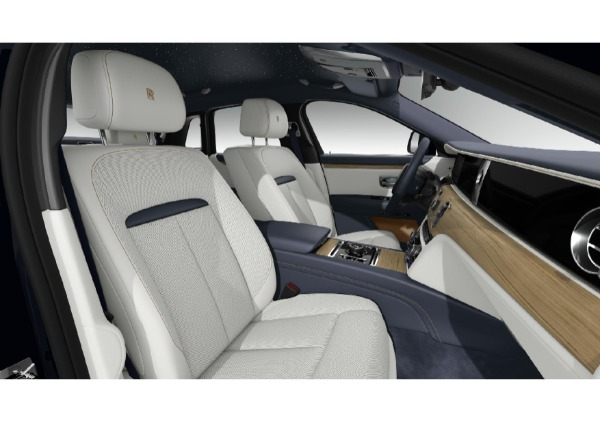 New 2021 Rolls-Royce Ghost for sale $382,250 at Maserati of Westport in Westport CT 06880 4