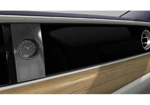 New 2021 Rolls-Royce Ghost for sale $382,250 at Maserati of Westport in Westport CT 06880 5