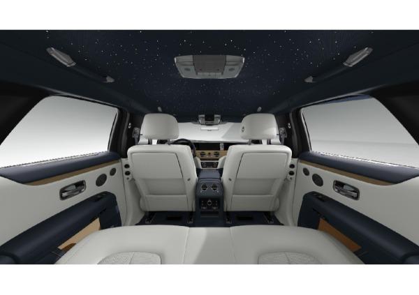New 2021 Rolls-Royce Ghost for sale $382,250 at Maserati of Westport in Westport CT 06880 6