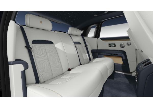New 2021 Rolls-Royce Ghost for sale $382,250 at Maserati of Westport in Westport CT 06880 7