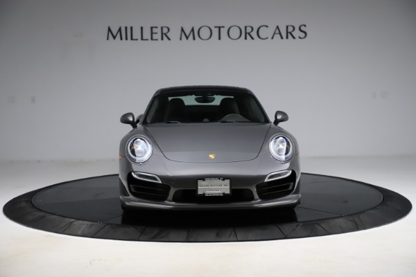 Used 2015 Porsche 911 Turbo for sale Call for price at Maserati of Westport in Westport CT 06880 12