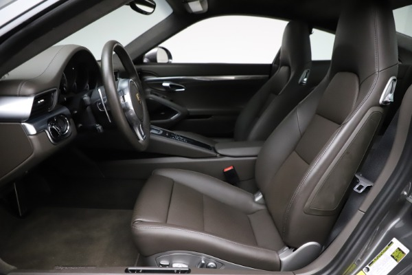 Used 2015 Porsche 911 Turbo for sale Call for price at Maserati of Westport in Westport CT 06880 14
