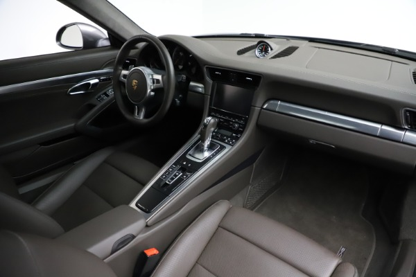Used 2015 Porsche 911 Turbo for sale Call for price at Maserati of Westport in Westport CT 06880 20