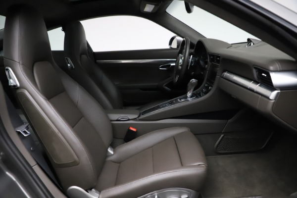 Used 2015 Porsche 911 Turbo for sale Call for price at Maserati of Westport in Westport CT 06880 21