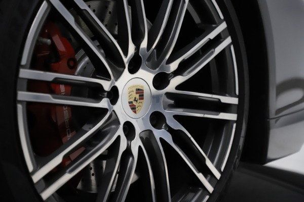 Used 2015 Porsche 911 Turbo for sale Call for price at Maserati of Westport in Westport CT 06880 24