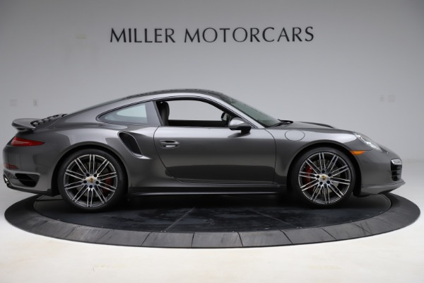 Used 2015 Porsche 911 Turbo for sale Call for price at Maserati of Westport in Westport CT 06880 9