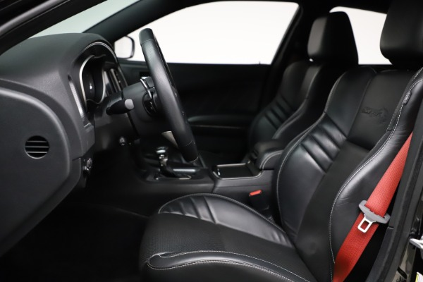 Used 2018 Dodge Charger SRT Hellcat for sale $59,900 at Maserati of Westport in Westport CT 06880 14