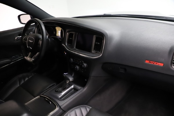 Used 2018 Dodge Charger SRT Hellcat for sale $59,900 at Maserati of Westport in Westport CT 06880 21