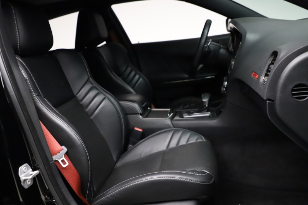 Used 2018 Dodge Charger SRT Hellcat for sale $59,900 at Maserati of Westport in Westport CT 06880 22
