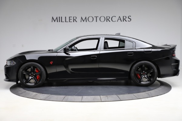 Used 2018 Dodge Charger SRT Hellcat for sale $59,900 at Maserati of Westport in Westport CT 06880 3