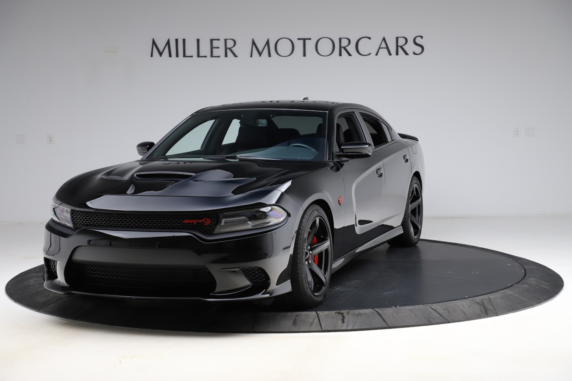 Used 2018 Dodge Charger SRT Hellcat for sale $59,900 at Maserati of Westport in Westport CT 06880 1