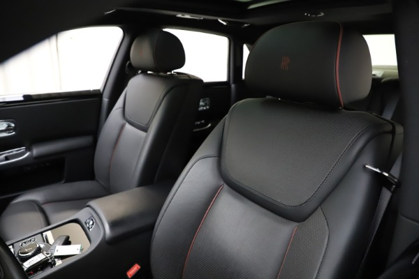 Used 2016 Rolls-Royce Ghost for sale $165,900 at Maserati of Westport in Westport CT 06880 15